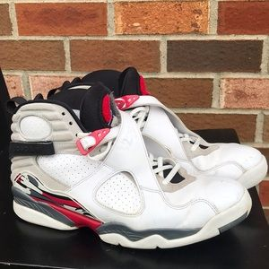 Jordan Shoes Retro Air 8 Bugs Bunny Space Jam Poshmark